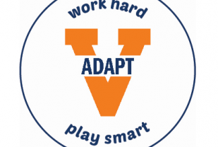 ADAPT Work Hard  Play Smart