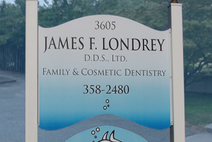 James F Londrey DDS