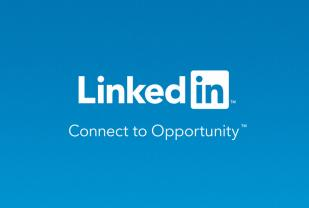 Linkedin: Connect to Opportunity