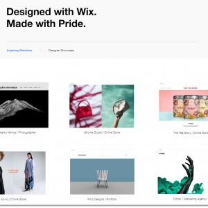 Wix Workshops for UVA Students this October!