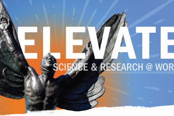 2019 Elevate Series: Science + Research at Work